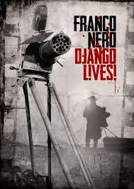 locandina del film DJANGO LIVES!