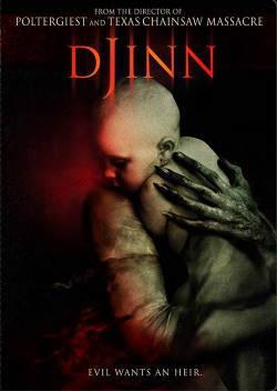 locandina del film DJINN