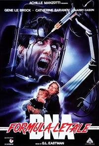 DNA – Formula Letale (1990)
