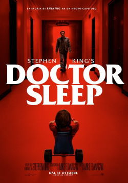 locandina del film DOCTOR SLEEP