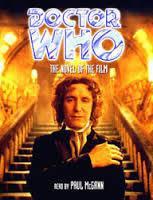 locandina del film DOCTOR WHO
