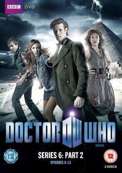 locandina del film DOCTOR WHO - STAGIONE 6