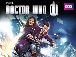 locandina del film DOCTOR WHO - STAGIONE 7
