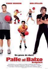 Palle Al Balzo – Dodgeball (2004)
