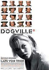 locandina del film DOGVILLE