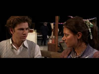 locandina del film DOGVILLE: THE PILOT