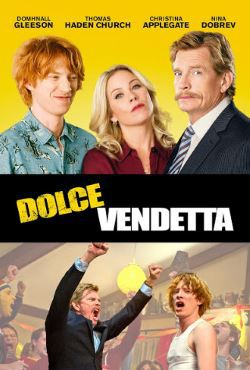 locandina del film DOLCE VENDETTA