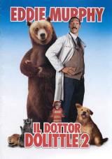 locandina del film IL DOTTOR DOLITTLE 2