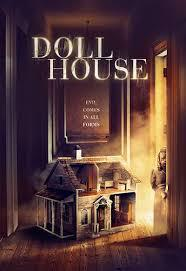 locandina del film DOLL HOUSE