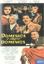 Domenica E' Sempre Domenica (1958)