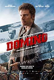 locandina del film DOMINO (2019)