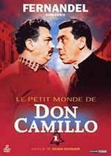 locandina del film DON CAMILLO