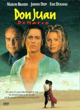 Don Juan De Marco – Maestro D'Amore (1995)