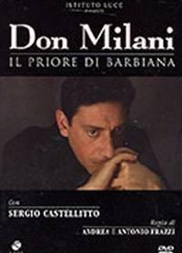 locandina del film DON MILANI - IL PRIORE DI BARBIANA