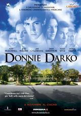 locandina del film DONNIE DARKO