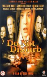 locandina del film DO NOT DISTURB
