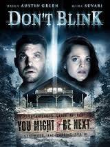 locandina del film NON CHIUDERE GLI OCCHI - DON'T BLINK