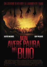 Non Aver Paura Del Buio (2012)