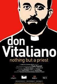 locandina del film DON VITALIANO