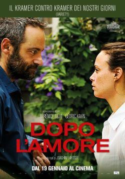 locandina del film DOPO L'AMORE