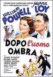 locandina del film DOPO L'UOMO OMBRA