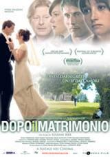 locandina del film DOPO IL MATRIMONIO