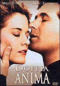 locandina del film DOPPIA ANIMA