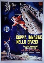 locandina del film DOPPIA IMMAGINE NELLO SPAZIO