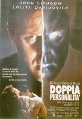 locandina del film DOPPIA PERSONALITA'