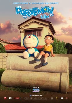 Doraemon – Il Film (2014)