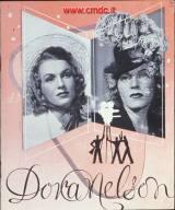 locandina del film DORA NELSON