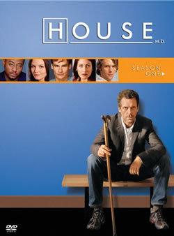 locandina del film DOTTOR HOUSE - STAGIONE 1