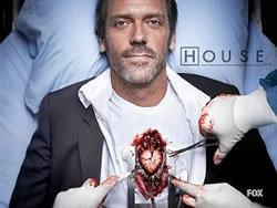 locandina del film DOTTOR HOUSE - STAGIONE 8