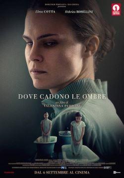 locandina del film DOVE CADONO LE OMBRE