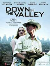 locandina del film DOWN IN THE VALLEY