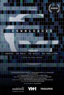 locandina del film DOWNLOADED