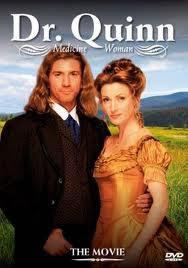 La Signora Del West – Il Film (1999)