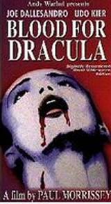 Dracula Cerca Sangue Di Vergine… E Mori' Di Sete (1974)