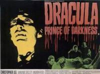 Dracula, Il Principe Delle Tenebre (1966)