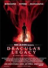Dracula's Legacy – Il Fascino Del Male (2000)