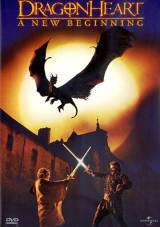 locandina del film DRAGONHEART 2: IL DESTINO DI UN CAVALIERE