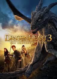 DragonHeart 3 – The Sorcerer's Curse (2015)