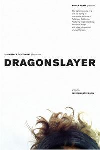 locandina del film DRAGONSLAYER