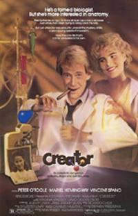 locandina del film DR. CREATOR SPECIALISTA IN MIRACOLI