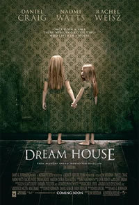 locandina del film DREAM HOUSE
