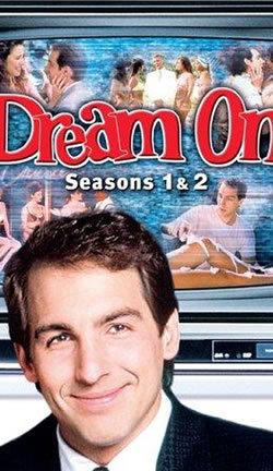 locandina del film DREAM ON - STAGIONE 1