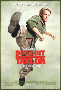 locandina del film DRILLBIT TAYLOR