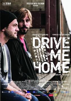 locandina del film DRIVE ME HOME