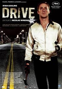 locandina del film DRIVE (2011)