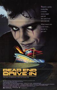 locandina del film DRIVE IN 2000
